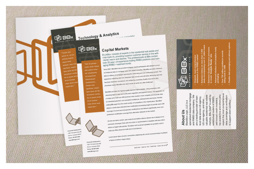 Denver Print Design  Brochures Folders Business Cards  Spk Media